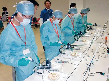未来のプロフェッショナルを育成する『医進選抜コース』