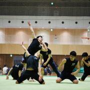 清風中学校